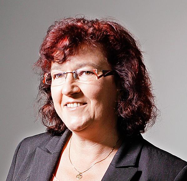 Christiana Blaschke
